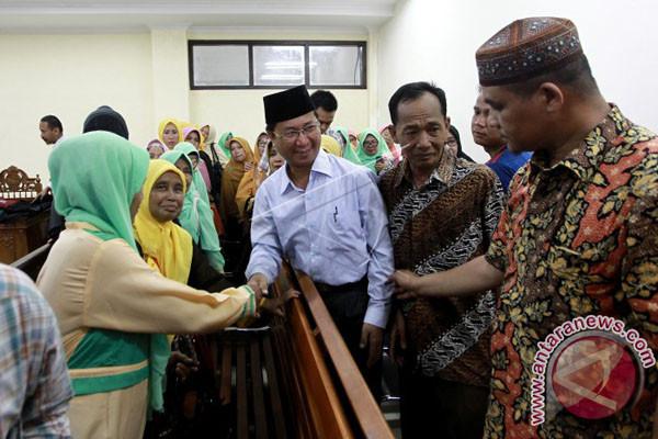 Mantan Gubernur Bengkulu Divonis Setahun Tujuh Bulan Penjara