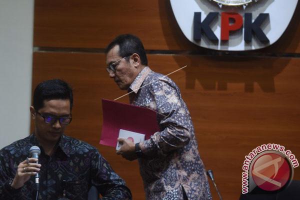 Novanto Tersangka Kembali, KPK Nyatakan Siap Jika Terjadi Perlawanan Hukum