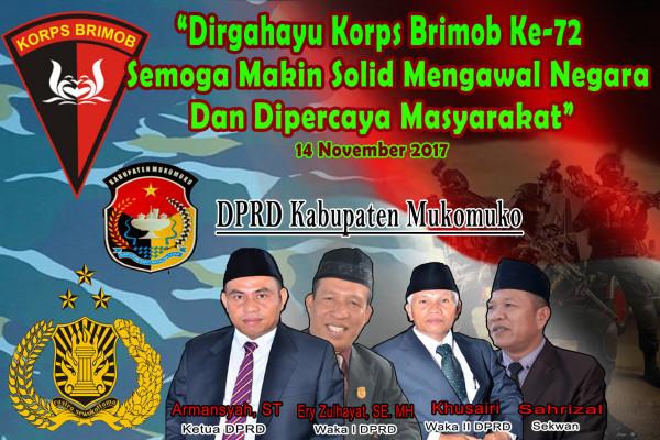 Korps Brimob