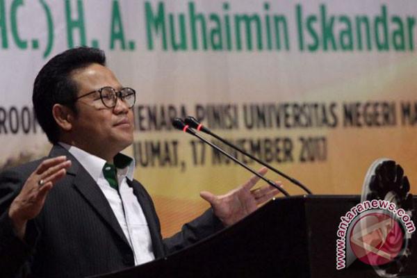Muhaimin: Islam Nusantara Jadi Contoh Islam Dunia