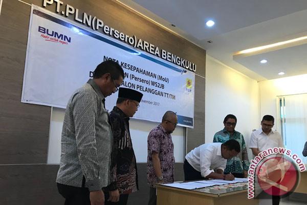 PLN-Pelindo II Sepakati Penyediaan Listrik 6,5 MVA