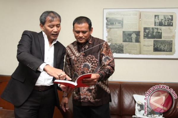 Usai Rakor di Bengkulu, Semen Baturaja Target Pendapatan Naik 40 Persen