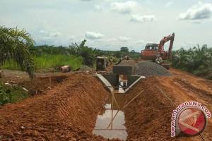 Dana rehabilitasi irigasi di Mukomuko meningkat
