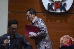 Novanto Tersangka Kembali KPK Nyatakan Siap Jika Terjadi Perlawanan Hukum