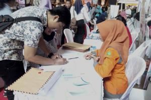 Job Fair Bengkulu Sediakan 1.135 Lowongan Kerja