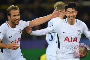 Spurs Amankan Peringkat Teratas