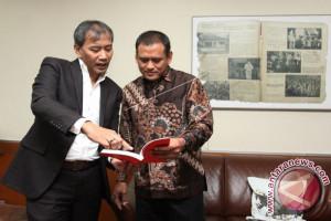 Usai Rakor di Bengkulu Semen Baturaja Target Pendapatan Naik 40 Persen