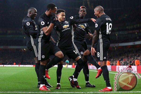 Sevilla laporkan United ke UEFA masalah tiket