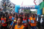 Ratusan Pelajar Bengkulu Ikuti Bukit Kaba 10k