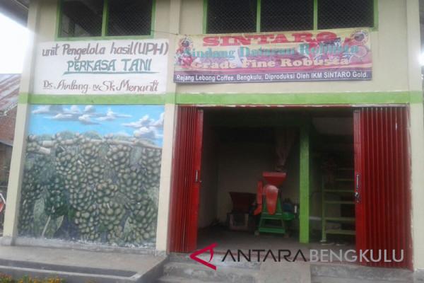Kopi Sintaro Rejang Lebong rambah pasar nasional