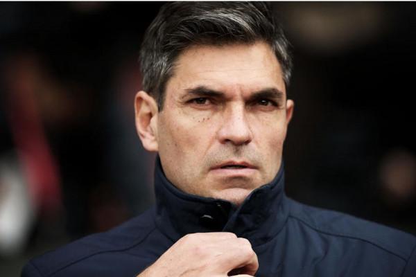 Southampton pecat Mauricio Pellegrino