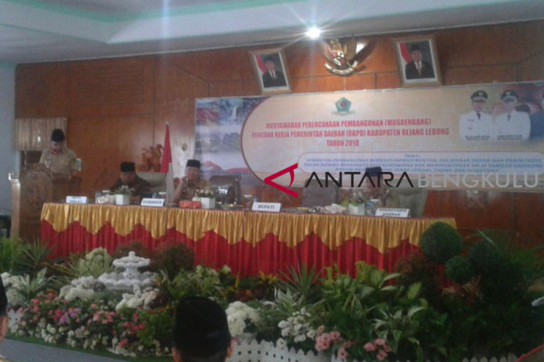 Gubernur: Pembangunan jalan tol Bengkulu dimulai 2019
