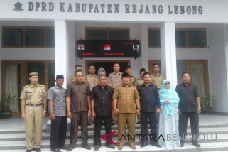 DPRD Rejang Lebong dukung kampanye anti hoax