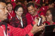 Megawati temui Kapolri