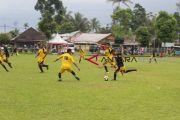 Dua kecamatan dominasi perolehan medali Porkab Rejang Lebong