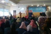 "Menteri Yohana apresiasi ""OSSOF"" Universitas Bengkulu"