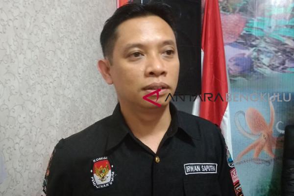 KPU: dua calon mendaftar DPD RI