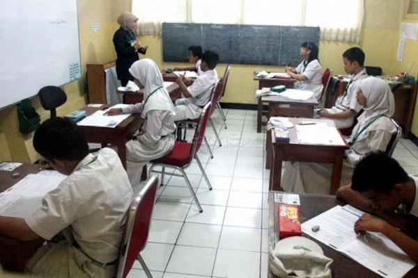Ujian nasional siswa SLB sebaiknya dihapus