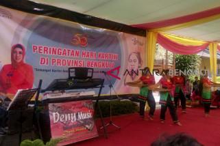 Rumah Fatmawati jadi pusat peringatan Hari Kartini