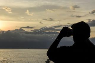 Unesco tetapkan Rinjani jadi Geopark Dunia