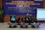 IAIN Bengkulu gelar konferensi internasional perekonomian islam
