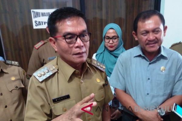 Investasi di Bengkulu Selatan masih minim
