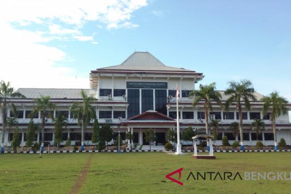Pemkab Bengkulu Selatan kondusif usai OTT KPK