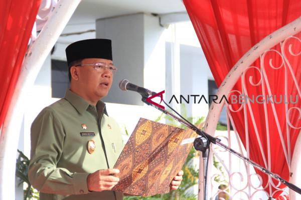 Harkitnas, Gubernur Bengkulu ajak masyarakat cerdas gunakan medsos
