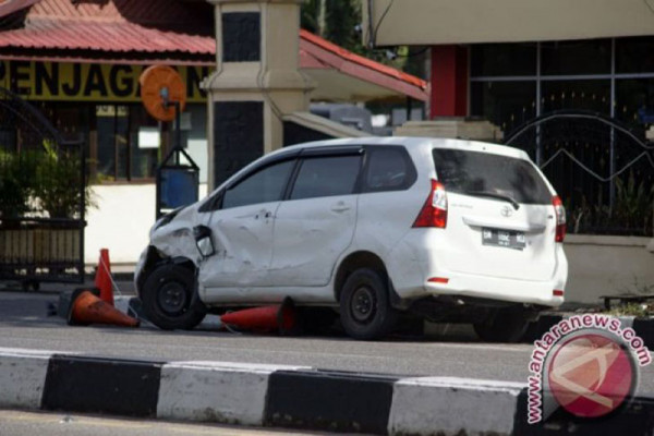Dua wartawan ikut jadi korban teroris Riau