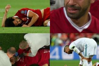 Bantingan Ramos pupuskan impian Salah