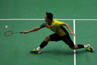 Taklukkan Malaysia 3-1, Indonesia ke semifinal