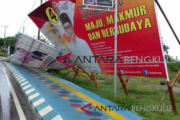 Pasangan calon Pilkada Bengkulu