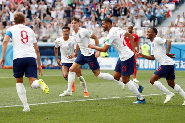 Dua gol Sterling bantu Inggris tundukkan Spanyol