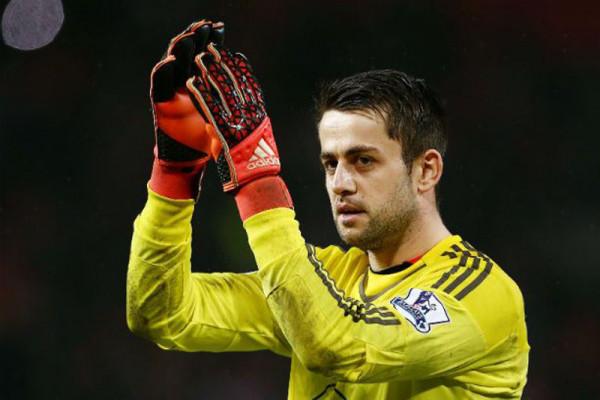 West Ham perkuat pertahanan dengan rekrut Fabianski