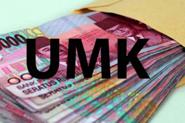 Pemkab Mukomuko usulkan UMK 2019 Rp2,2 juta