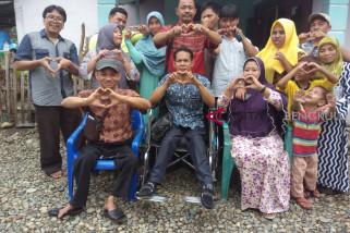 Bengkulu Selatan belum ramah kepada penyandang disabilitas