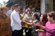 Sama halnya dengan dana desa, Presiden Jokowi kuncurkan dana kelurahan