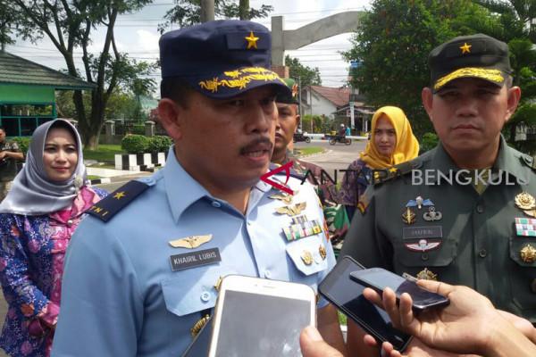 Pasukan penjaga perbatasan dijanjikan tugas luar negeri