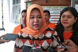 Riri Damayanti Mahasiswa jangan golput