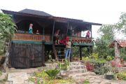 Warga upayakan pelestarian rumah adat suku rejang