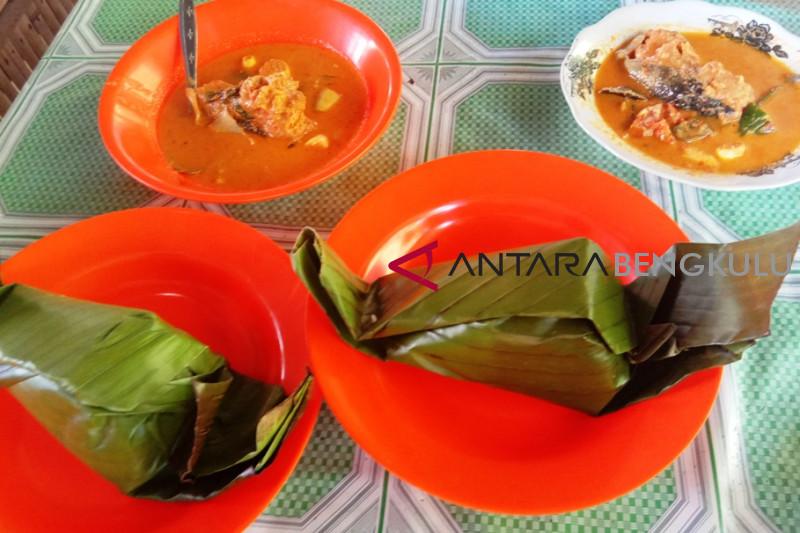 Gulai pelus menjadi menu warisan Bengkulu Selatan