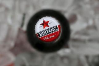Kementerian apresiasi industri minuman beralkohol tembus pasar AS