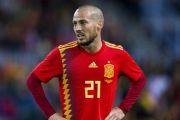 David Silva pensiun dari Timnas Spanyol