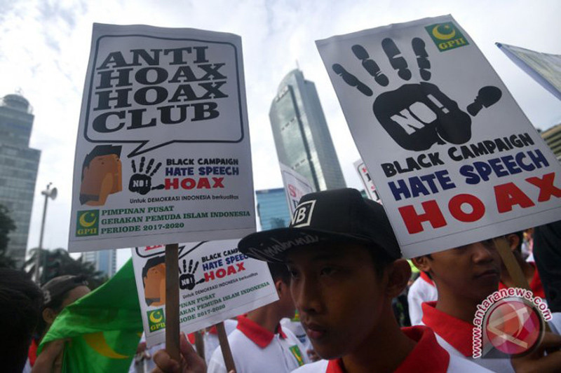 Demi pemilu damai, tim kampanye Jokowi-Ma