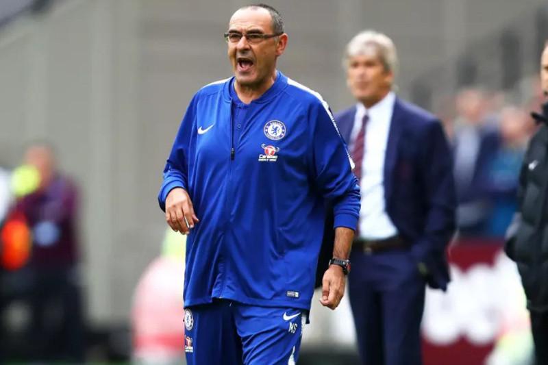 Pelatih Chelsea: Butuh setahun untuk samai level Liverpool