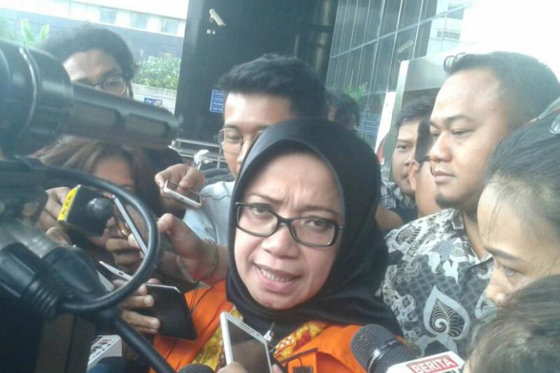 Saksi jelaskan peran Eni Saragih dalam negosiasi PLTU Riau