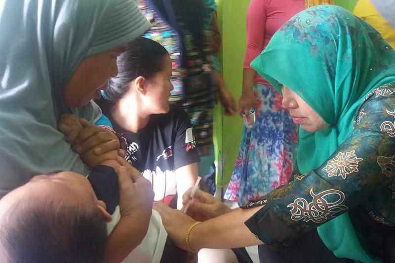 """Dua kabupaten di Bengkulu fokus penanganan """"stunting"""""""