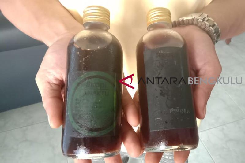 """Kopi """"cold brew"""" Bengkulu incar pasar premium"""