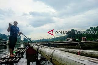 Investor perikanan tertarik berinvestasi di Bengkulu Selatan