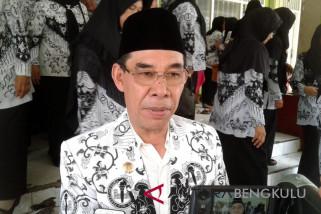 Bupati Rejang Lebong bela guru korban kriminalisasi